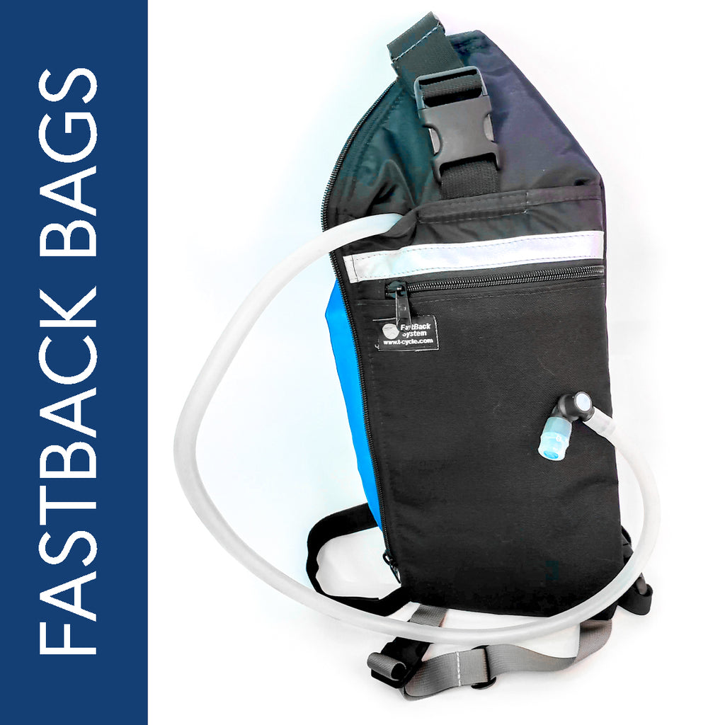 FastBack Hydration & Packs