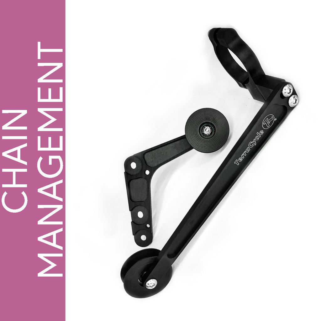 Chain Management Accessories