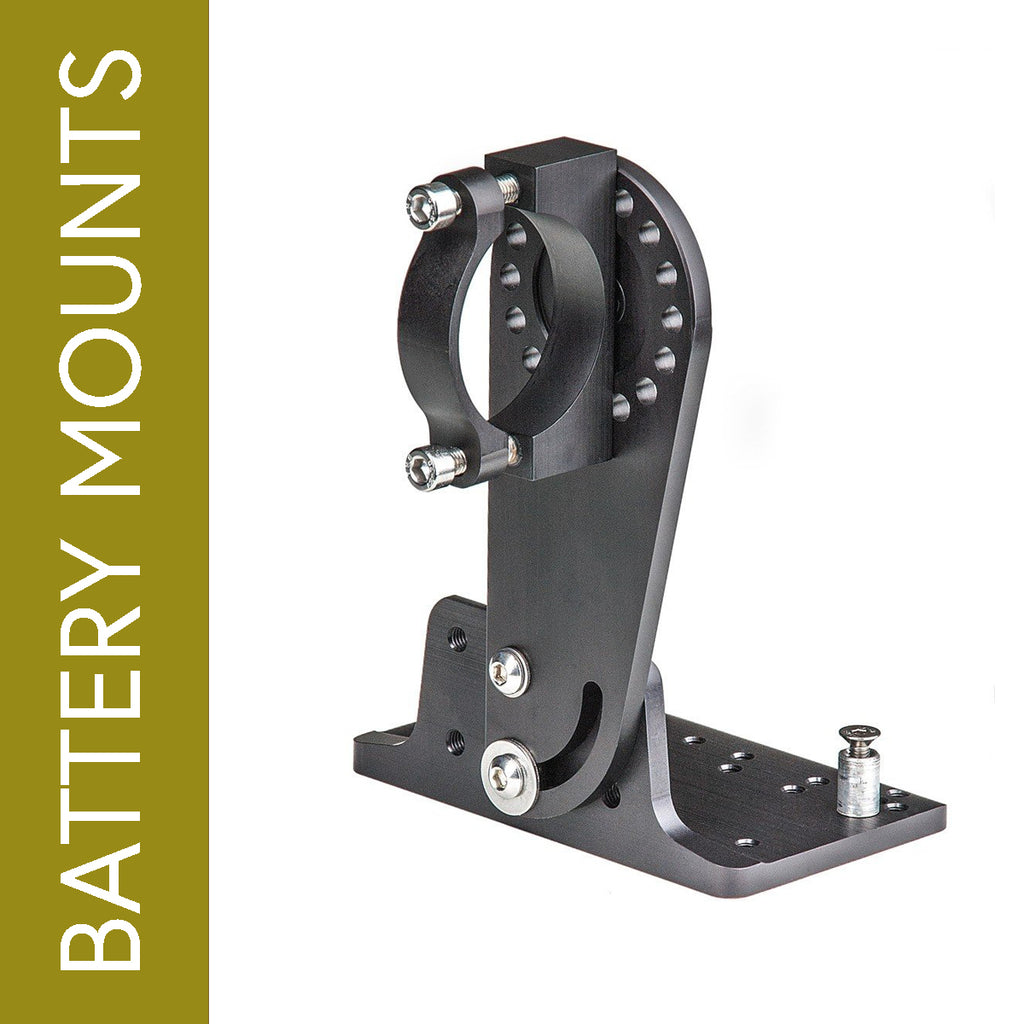 Battery Mounts