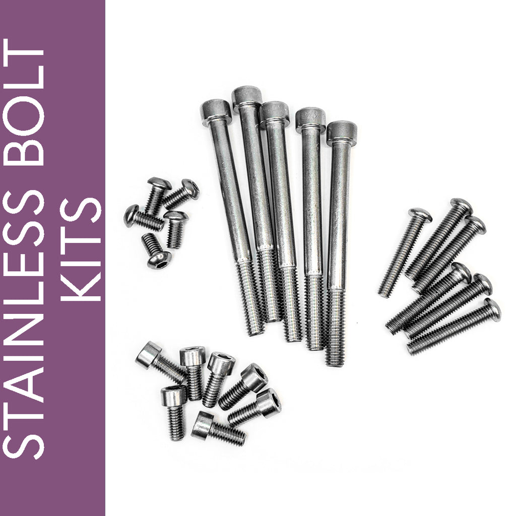 Stainless Bolt Kits