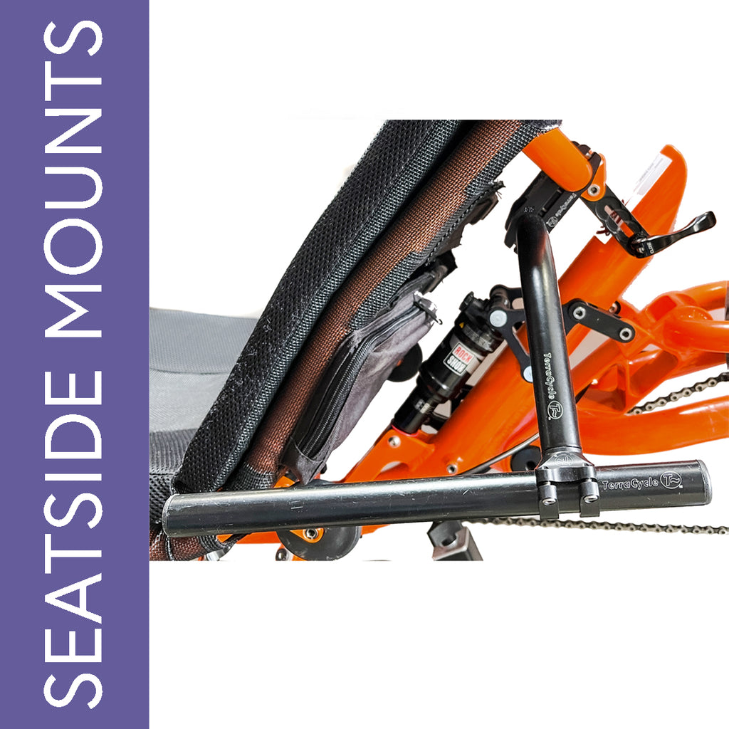 SeatSide Mount System