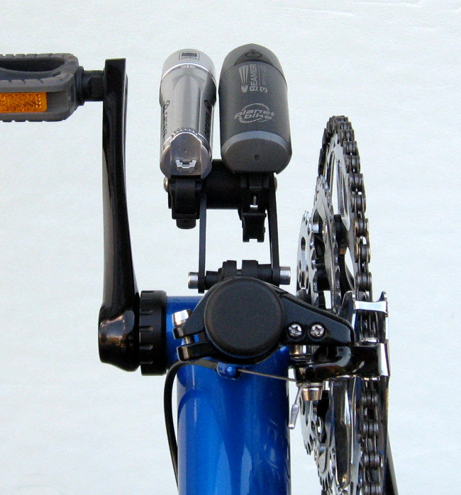Accessory Mount Extender Kit