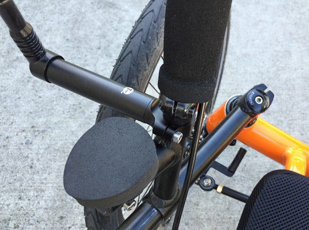 Handlebar Accessory Mount