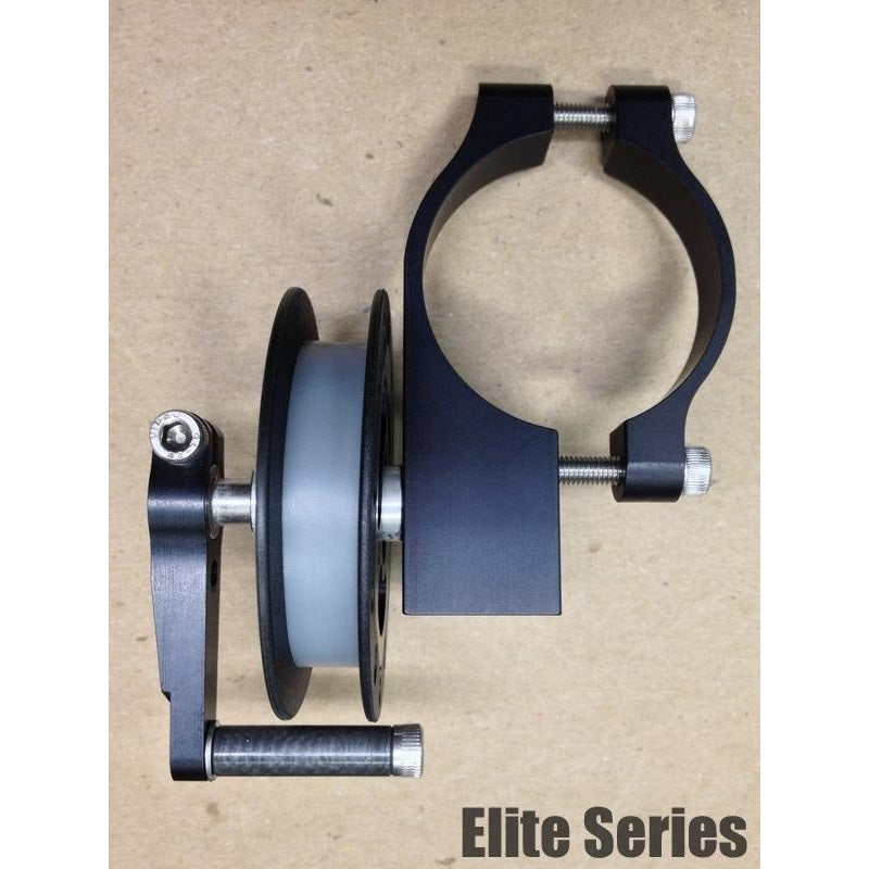 Catrike Clamp-On Return Idler Kit