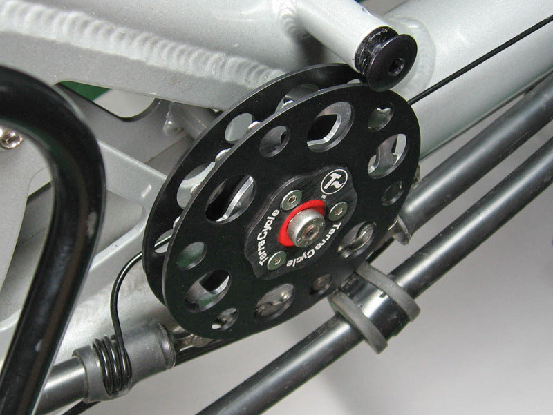 HP Velotechnik Idler Kit