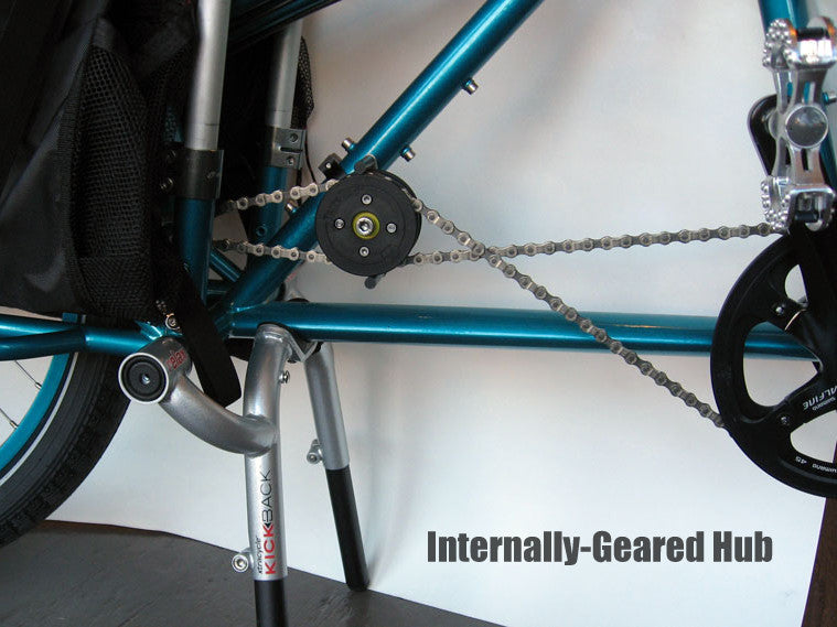 Surly Big Dummy Idler Kit