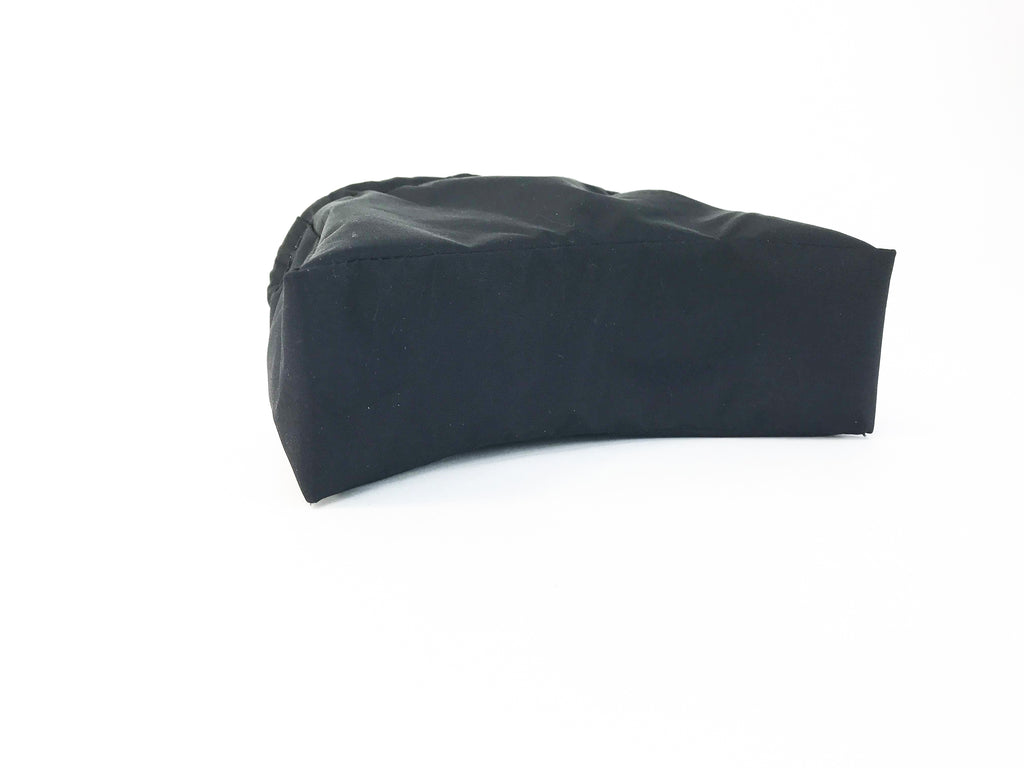 Finer Recliner Replacement Cover (Black)