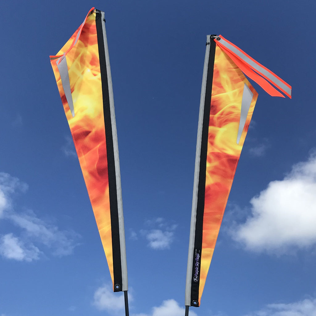 Elemental Flags