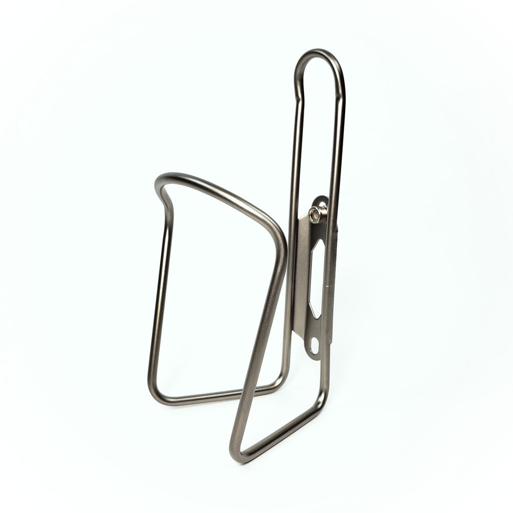 Stainless Steel Bottle Cage