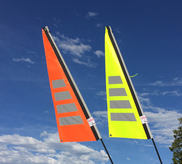 Traumvelo Flags