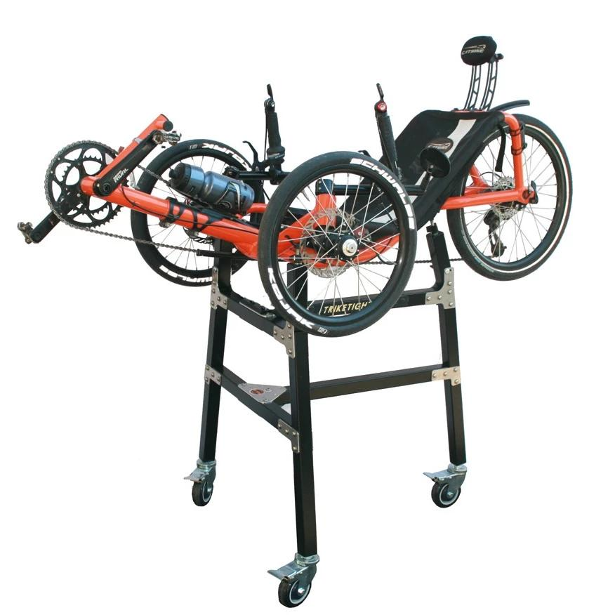 Roll Around Trike Stand