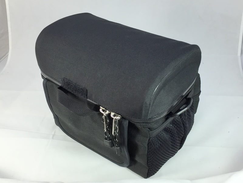 Arkel Handlebar Bag with Custom T-Cycle Clamps