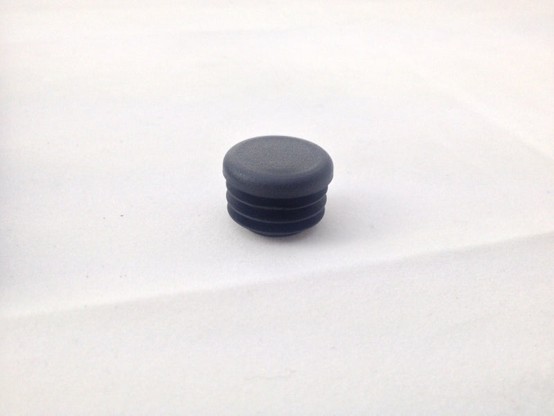 7/8in (22.2mm) Plastic End Cap