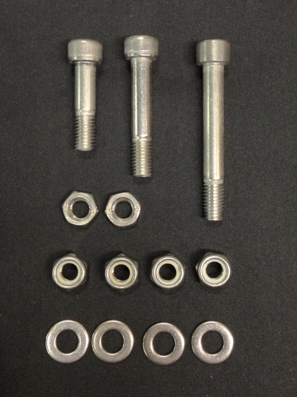 M8 Basic Bolt Kit