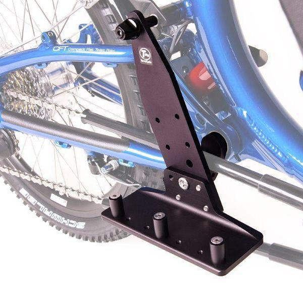 ICE Configured Battery Mount - Suspended Trikes