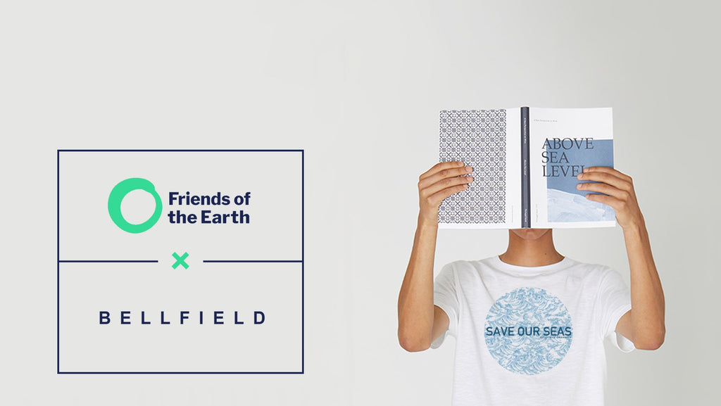 Introducing Bellfield X Friends of the Earth