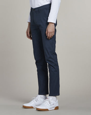 Patron chino trousers