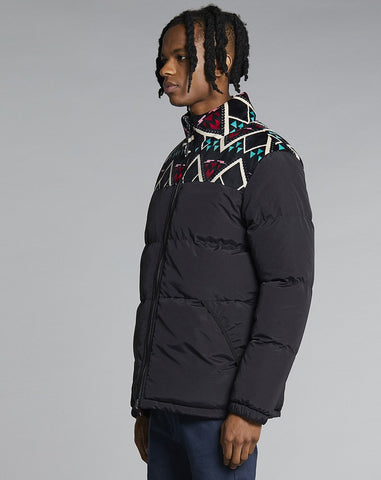 Lapti padded jacket