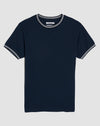BELLFIELD BENDT MEN'S T-SHIRT | NAVY
