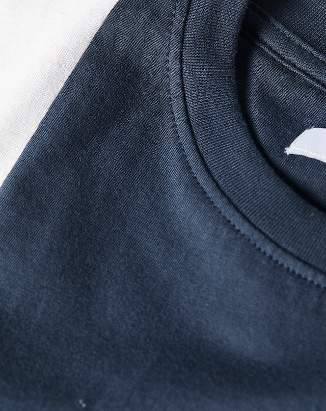 BENJI MEN'S T-SHIRT | NAVY