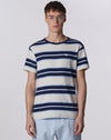 BELLFIELD BOXER MEN'S T-SHIRT | NAVY