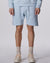 BELLFIELD ELROND MENS SHORTS | PALE BLUE