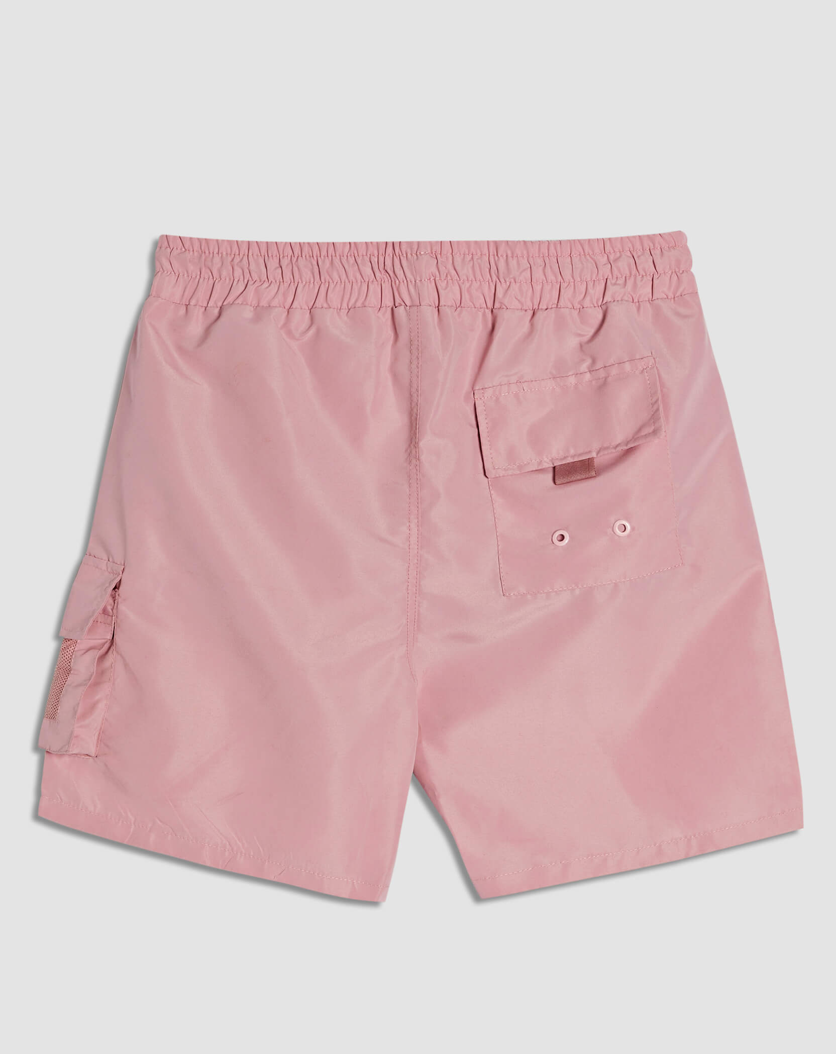 BELLFIELD MOZAMBIQUE MENS SWIM SHORTS | LILAC