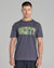BELLFIELD ELEK MEN'S T-SHIRT | INK