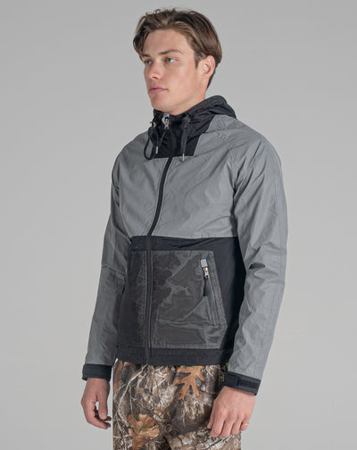BELLFIELD SERUM MEN'S JACKET | BLACK