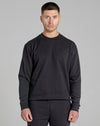BELLFIELD KEN MENS SWEATSHIRT | BLACK