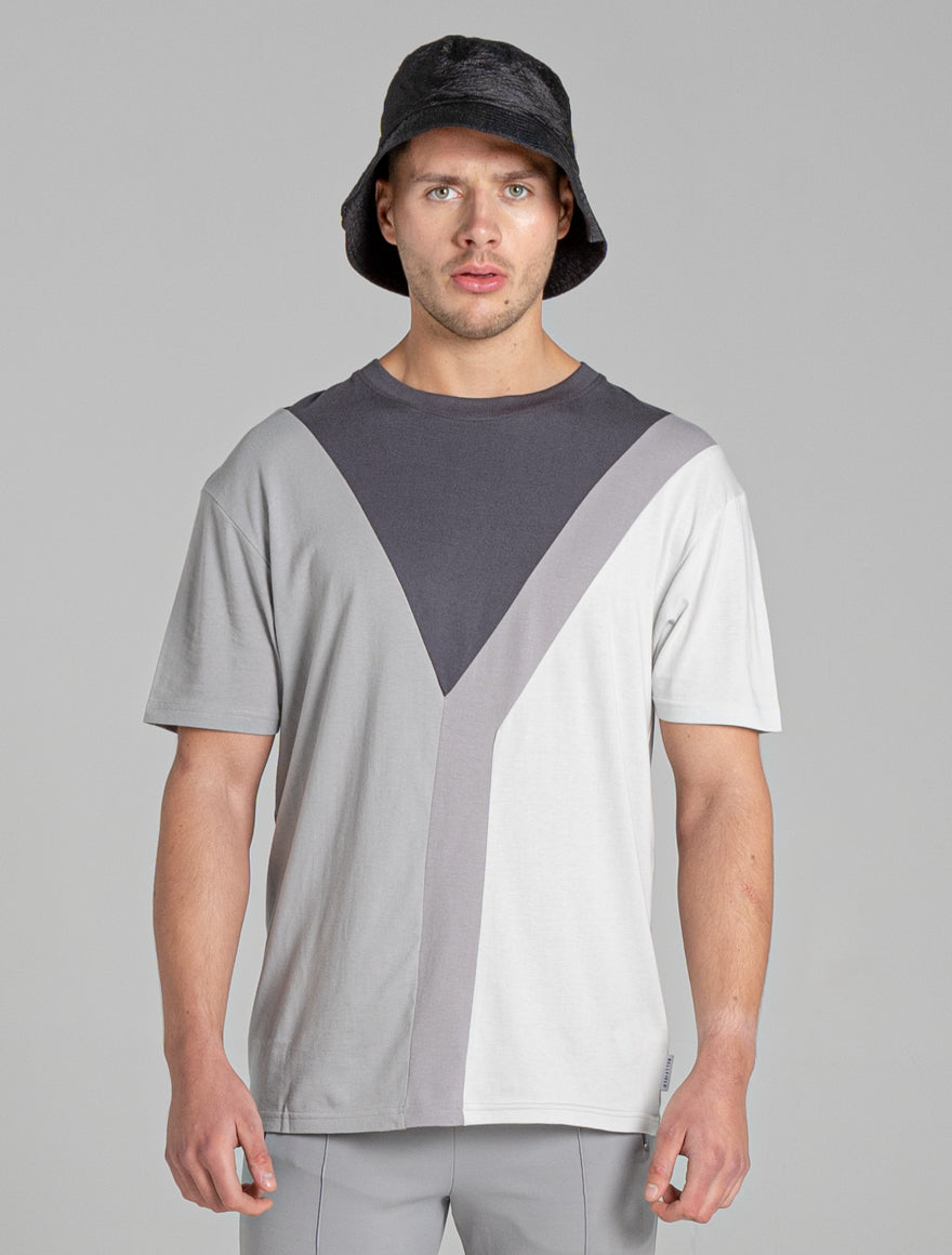 BELLFIELD VIVEK MEN'S T-SHIRT | INK