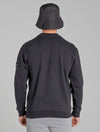 BELLFIELD MALTE MENS SWEATSHIRT | BLACK