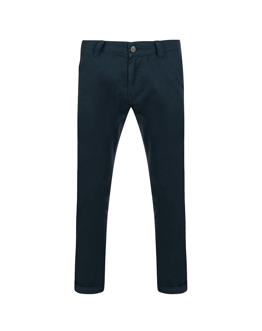 BELLFIELD CHENTO MENS CHINOS | NAVY