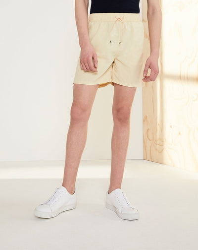 BELLFIELD DREWY MENS SWIM SHORTS | PINK