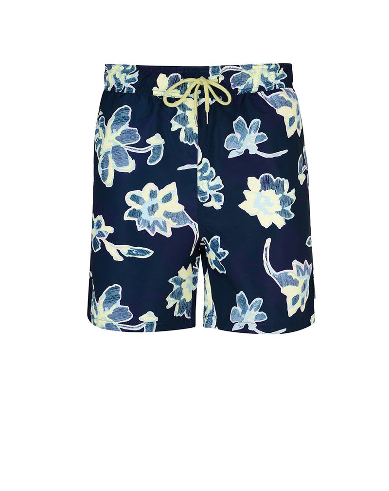BELLFIELD LOMA MENS SWIM SHORTS | NAVY