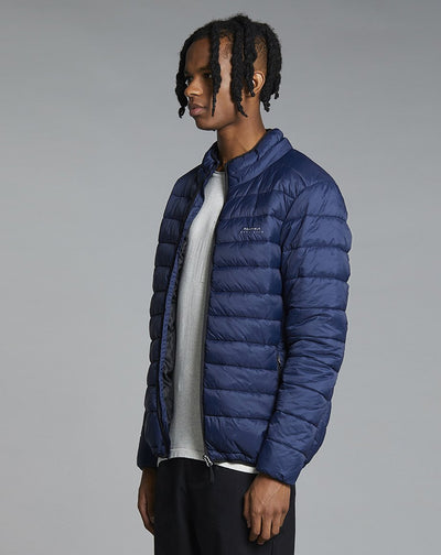 BELLFIELD PULSE PUFFER MENS JACKET | NAVY