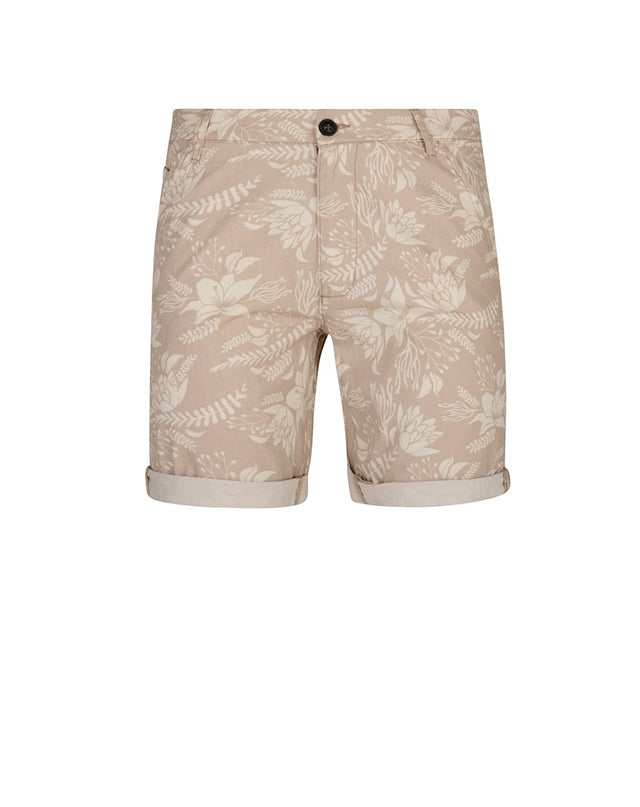BELLFIELD SKOTA MENS SHORTS | OATMEAL