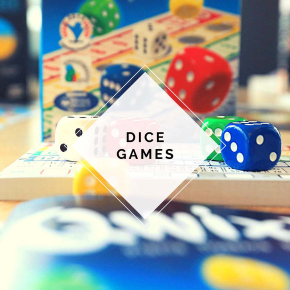 pisane kocke družabne igre s kockami qwixx colourful dice from dice game qwixx