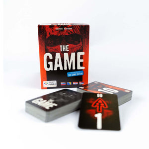 Igra The Game Družabna igra Board Card Game Pravi Junak