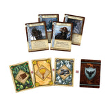 A Game of Thrones Catan Brotherhood of the Watch Cards