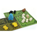 Agricola Family Edition Farms Družabna igra Board Games Pravi Junak