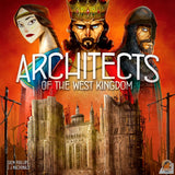 Architects of the West Kingdom Cover Družabna igra Board Game Pravi Junak