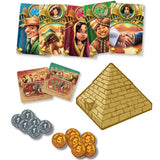 Družabna igra Camel Up (Second Edition) Board Game Components Pravi Junak