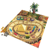 Družabna igra Camel Up (Second Edition) Board Game Setup Pravi Junak