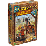Carcassonne Gold Rush Box