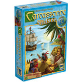 Carcassonne South Seas Box