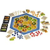 Družabna igra Catan board game components pravi junak