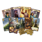 Citadels Components