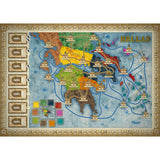 Concordia Venus Expansion Hellas Map Družabna igra Board Games Pravi Junak