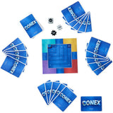 Conex Cards and Board